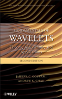 Fundamentals Of Wavelets: