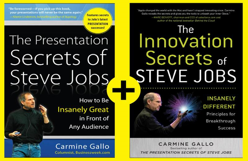 Innovation Secrets of Steve Jobs (ENHANCED EBOOK)