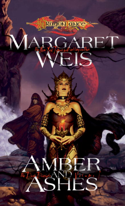 Amber and Ashes By: Margaret Weis