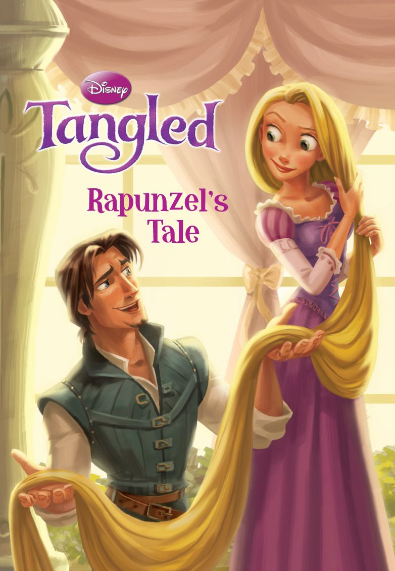 Tangled: Rapunzel's Tale By: Disney Book Group
