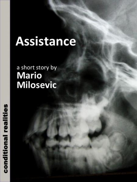 Assistance By: Mario Milosevic