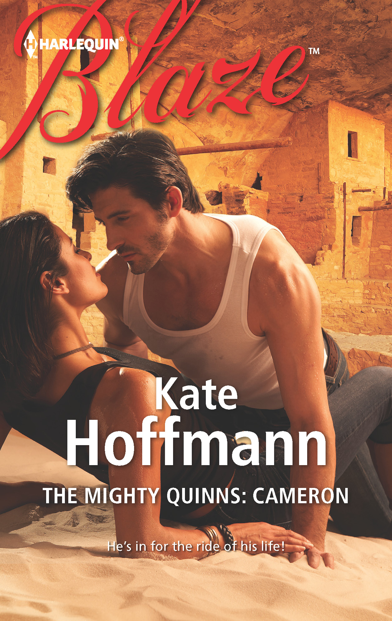 The Mighty Quinns: Cameron By: Kate Hoffmann