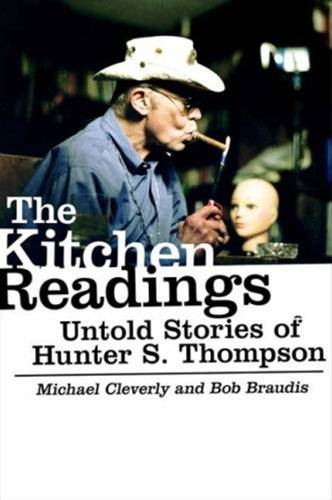 The Kitchen Readings By: Bob Braudis,Michael Cleverly