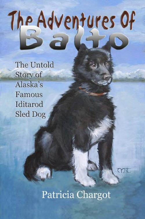The Adventures of Balto