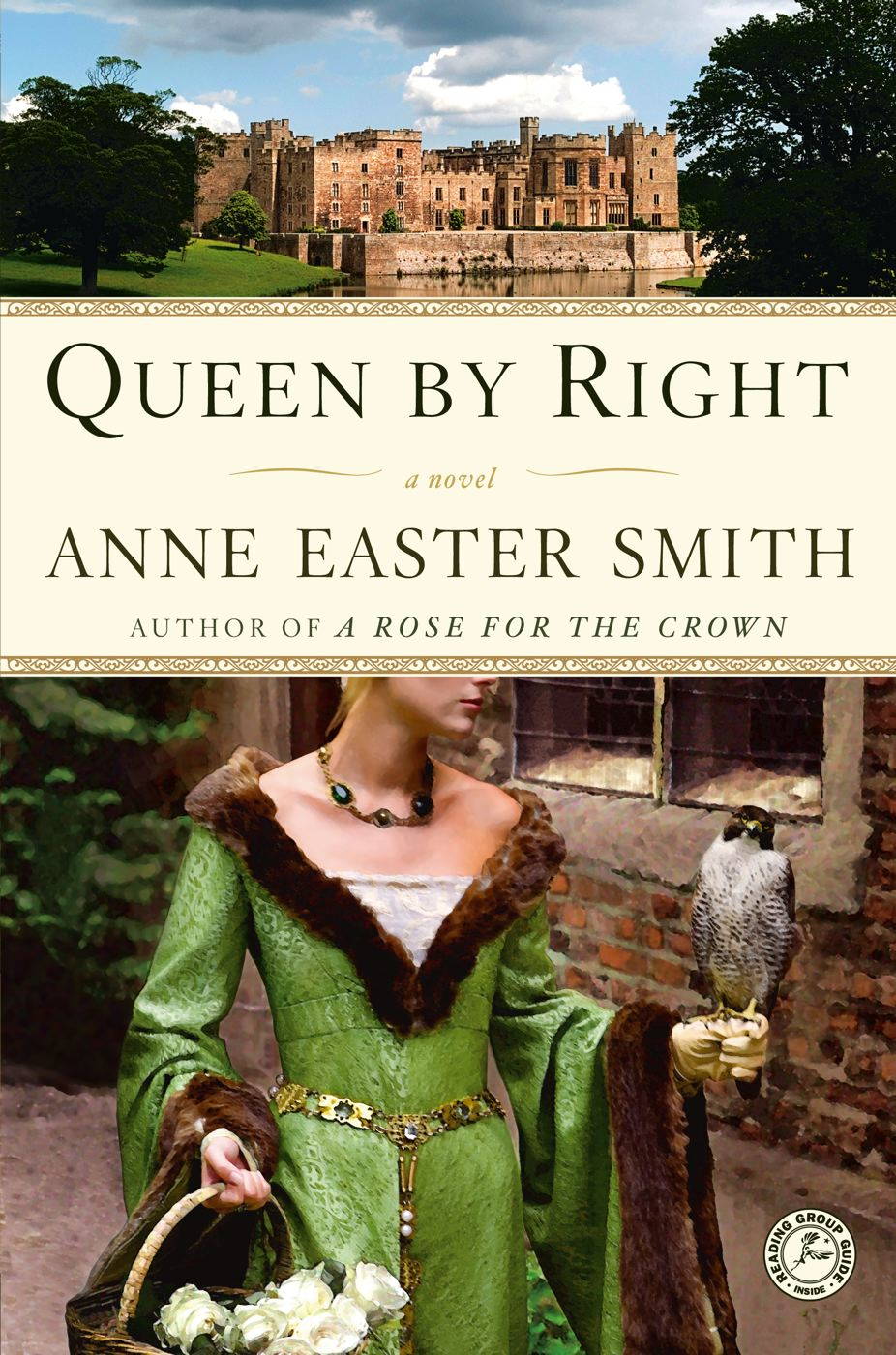 Queen By Right By: Anne Easter Smith