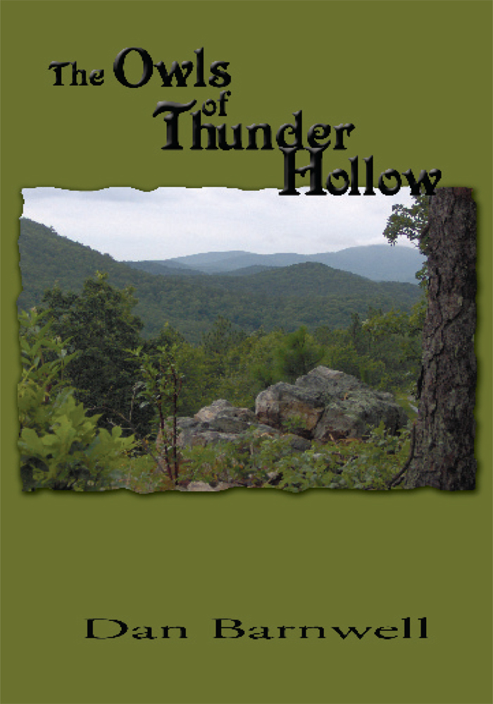 The Owls of Thunder Hollow