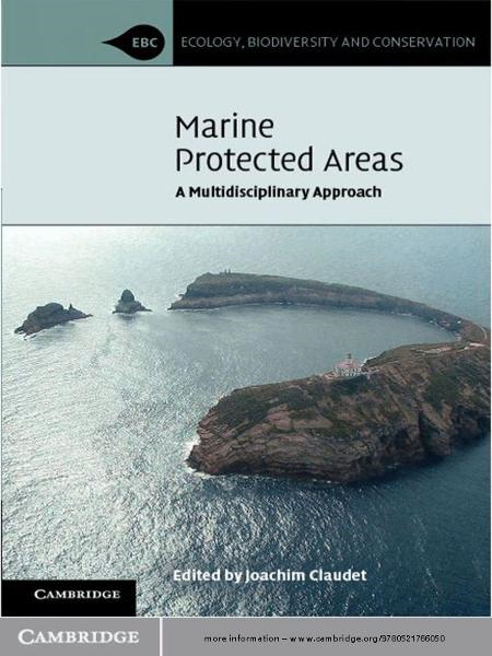 Marine Protected Areas A Multidisciplinary Approach