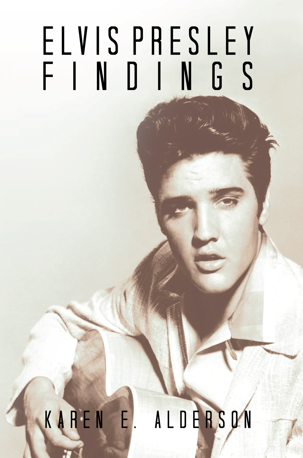 Elvis Presley Findings