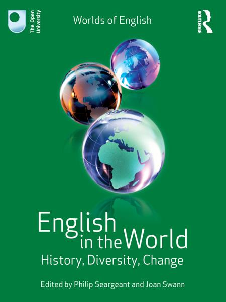 English in the World History,  Diversity,  Change