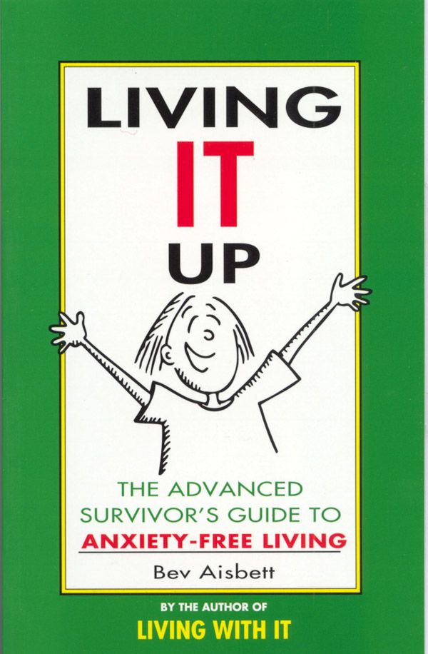 Living it Up By: Bev Aisbett