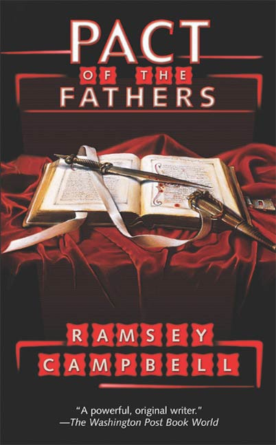 Pact of the Fathers By: Ramsey Campbell