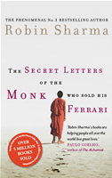 The Secret Letters Of The Monk Who Sold His Ferrari: