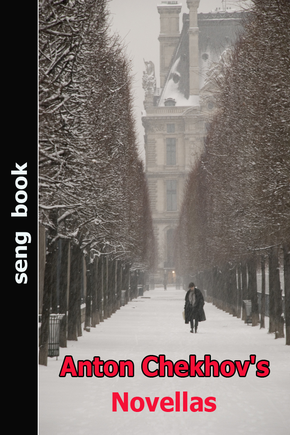 Anton Chekhov's Novellas