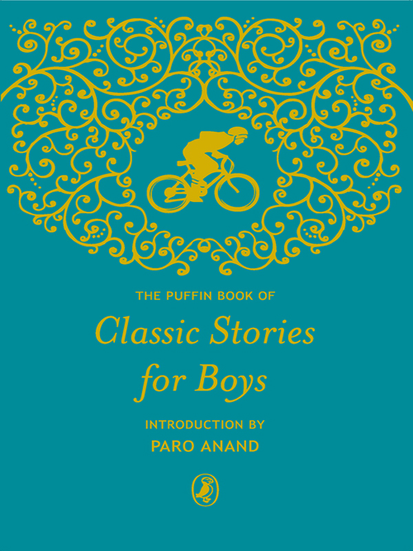 Puffin Book of Classic Stories for Boys