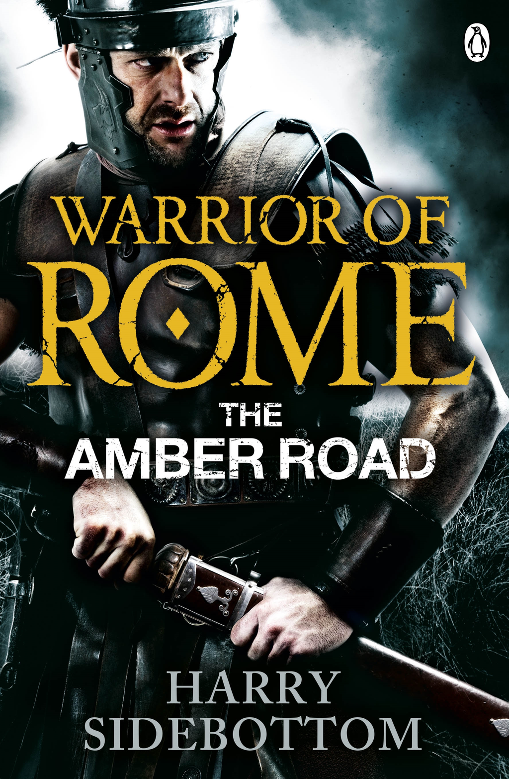 Warrior of Rome: The Amber Road