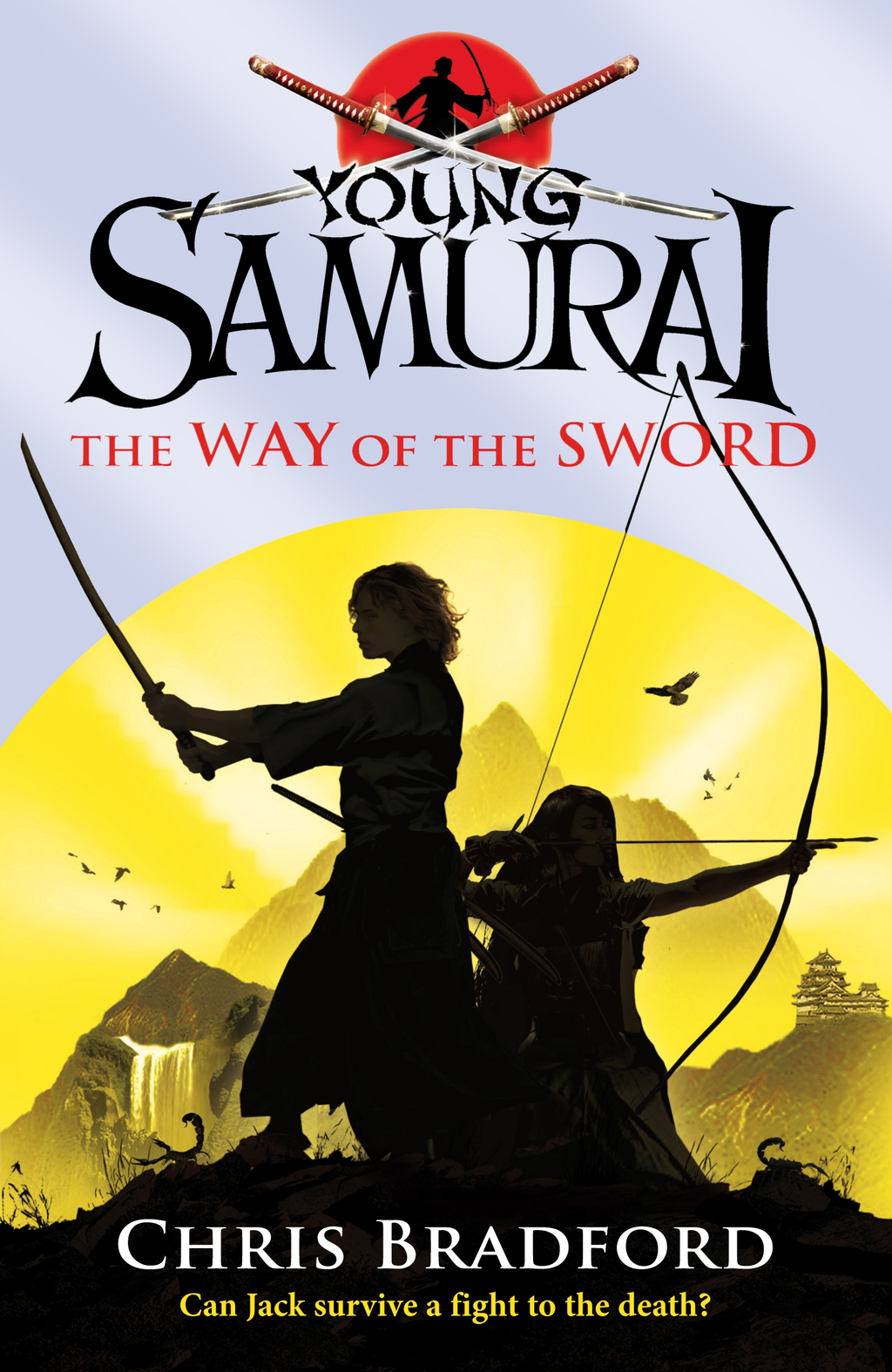 Young Samurai: The Way of the Sword The Way of the Sword