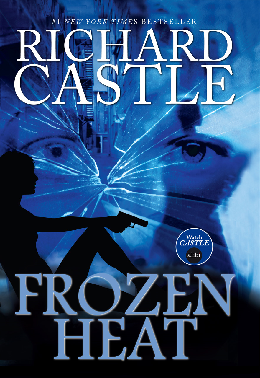 Frozen Heat (Nikki Heat) (Castle)