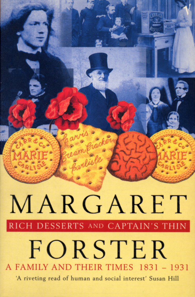 Rich Desserts And Captains Thin A Family and Their Times 1831-1931