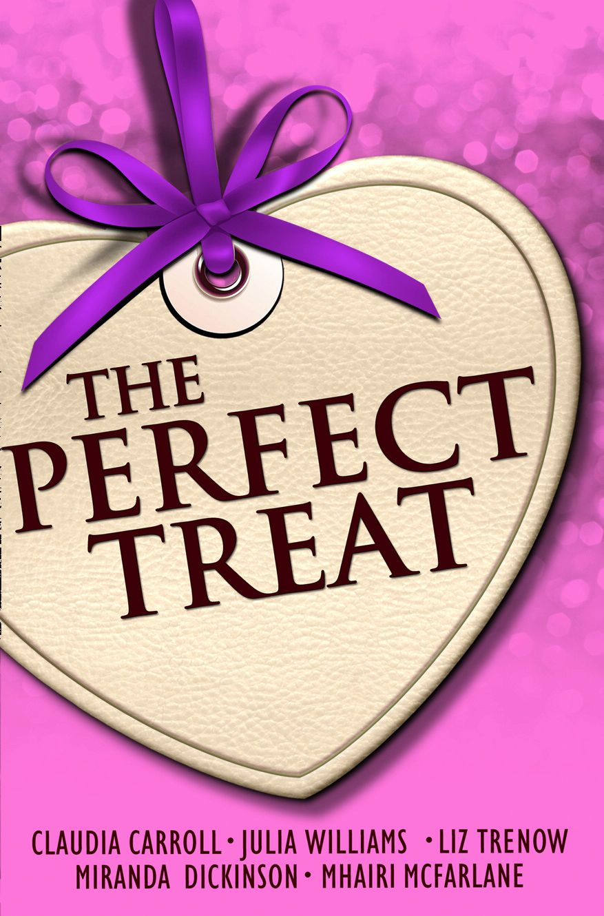 The Perfect Treat: Heart-warming Short Stories for Winter Nights