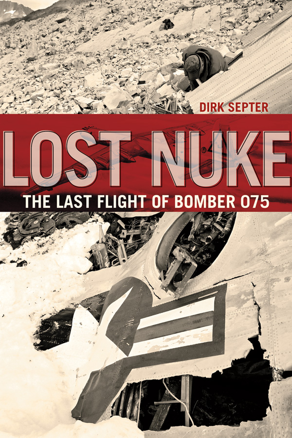 Lost Nuke By: Dirk Septer