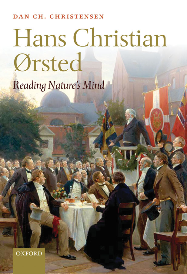 Hans Christian �rsted: Reading Nature's Mind
