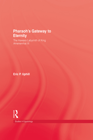 Pharoah'S Gateway To Eternity