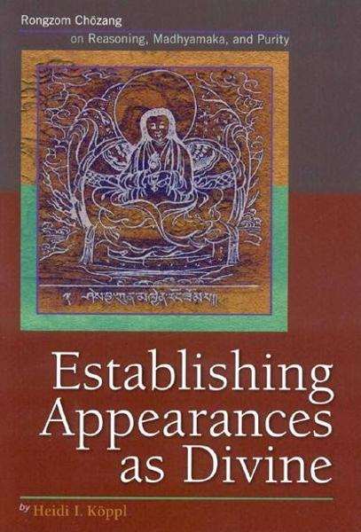Establishing Appearances as Divine