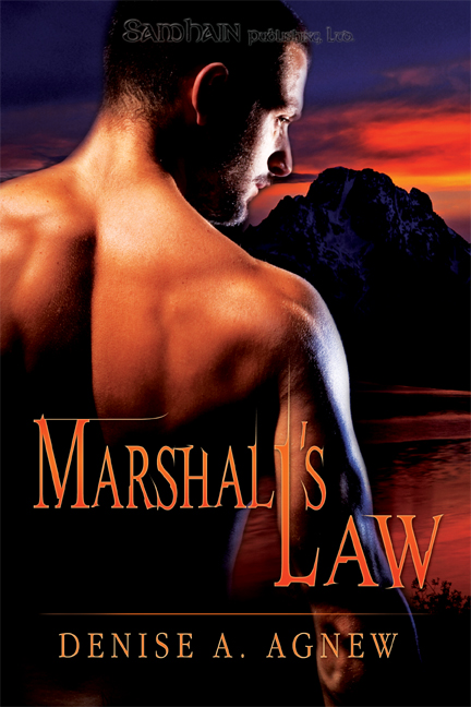 Marshall's Law By: Denise A. Agnew