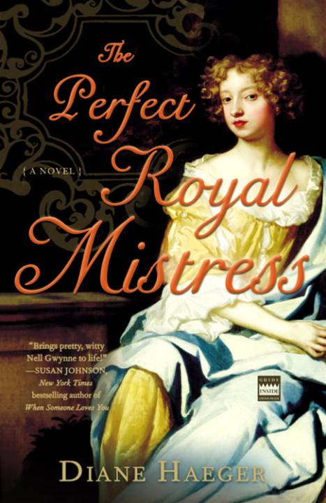 The Perfect Royal Mistress By: Diane Haeger
