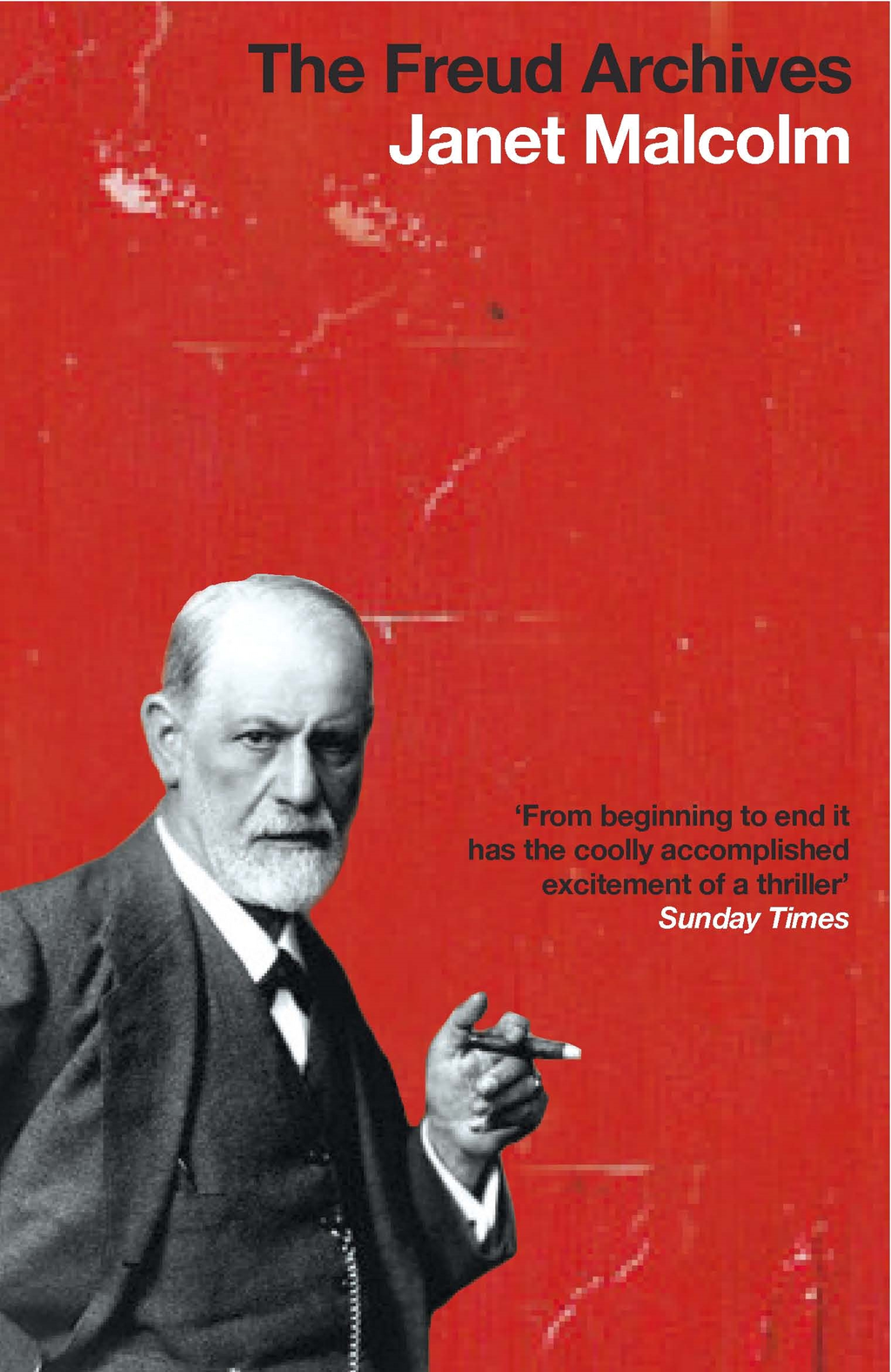 In The Freud Archives