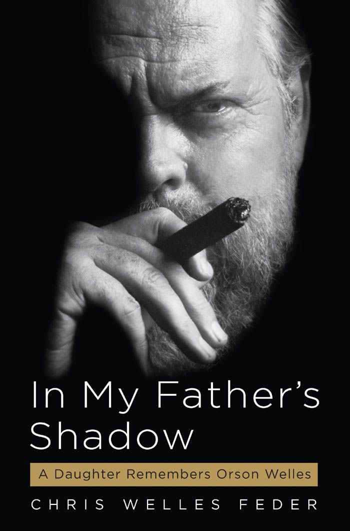 In My Father's Shadow By: Chris Welles Feder