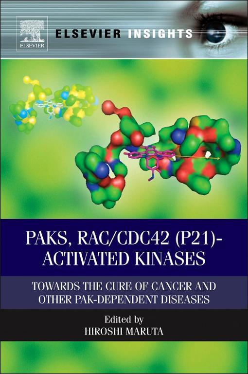PAKs,  RAC/CDC42 (p21)-activated Kinases Towards the Cure of Cancer and Other PAK-dependent Diseases