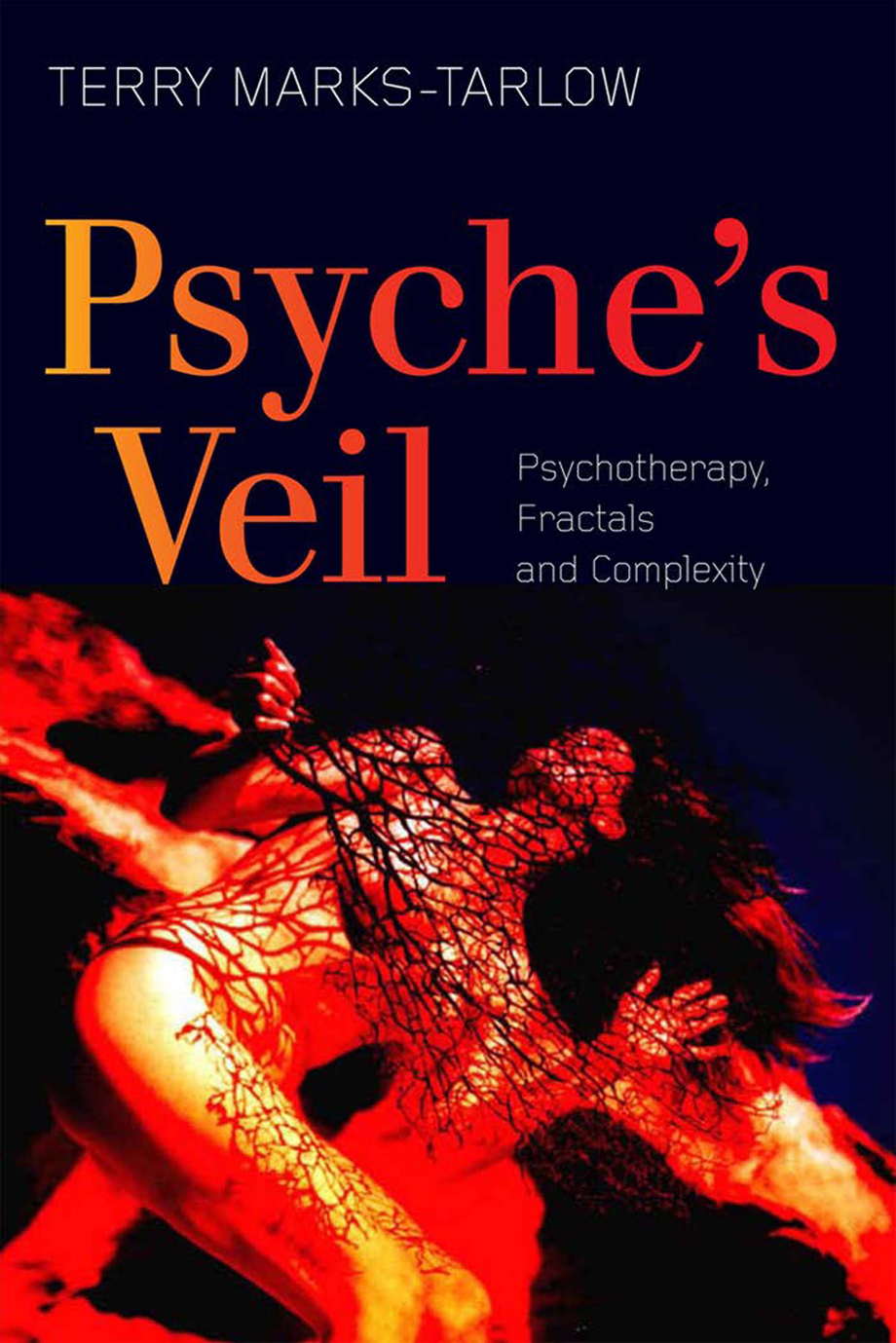 Psyche's Veil Psychotherapy,  Fractals and Complexity