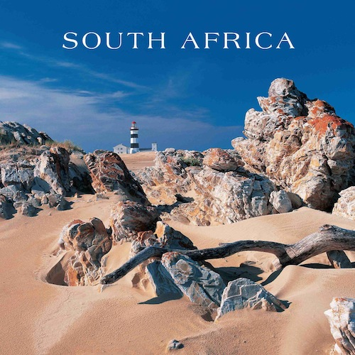 South Africa A Photographic Exploration of its People,  Places & Wildlife