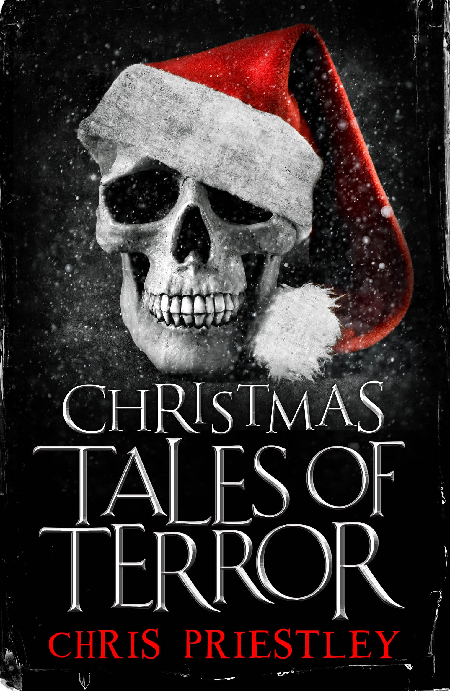 Christmas Tales of Terror