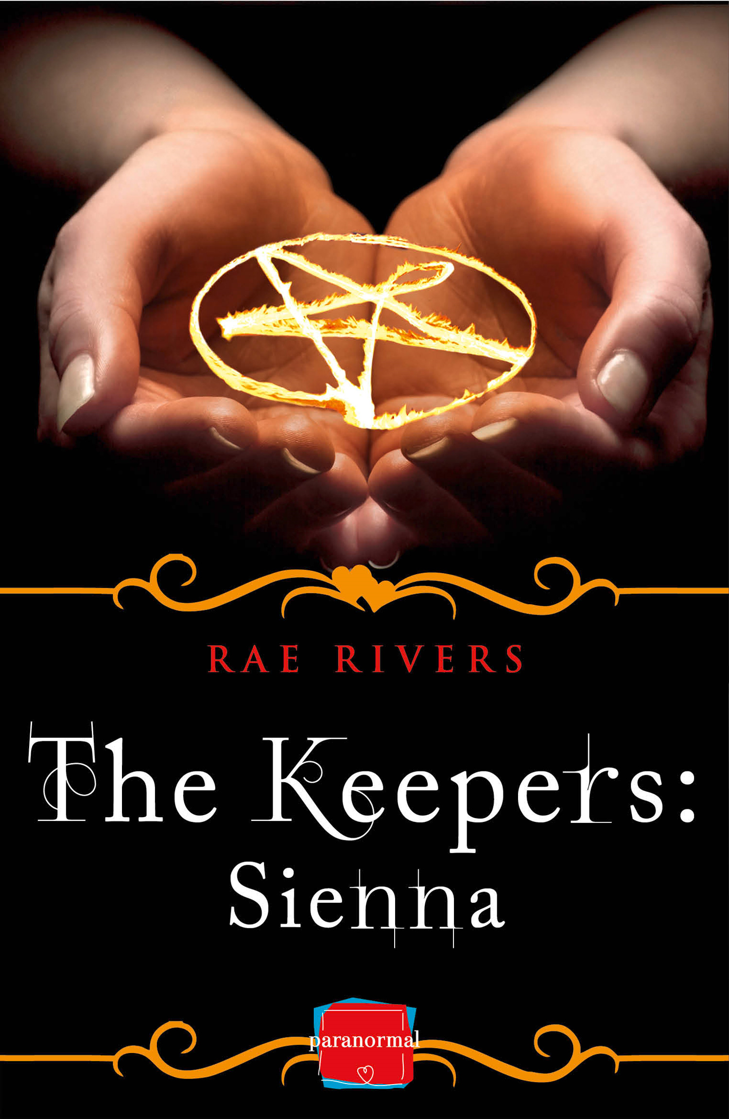 The Keepers: Sienna (Free Prequel): HarperImpulse Paranormal Romance