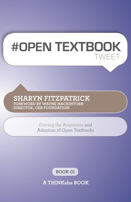 #OPEN TEXTBOOK tweet Book01