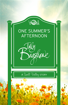 One Summer's Afternoon (Short Story): A Swell Valley Story