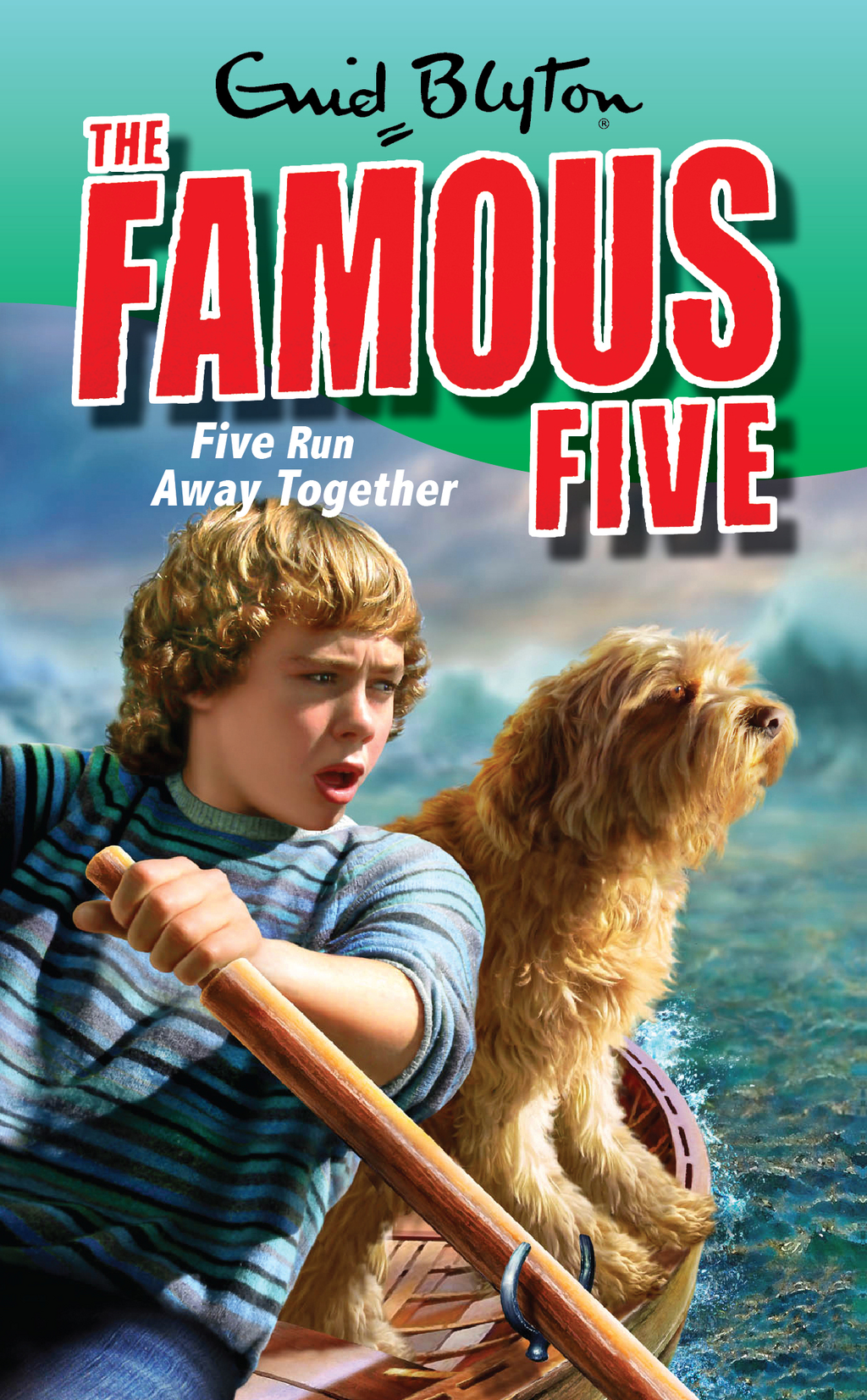 Famous Five 3: Five Run Away Together