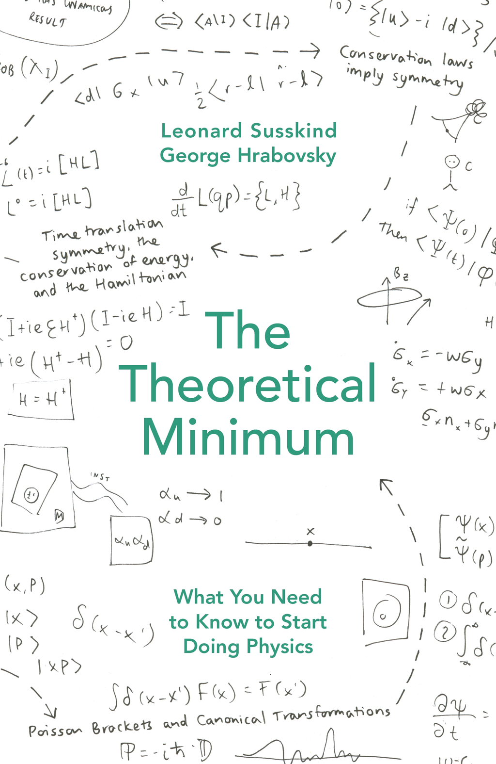 The Theoretical Minimum What You Need to Know to Start Doing Physics