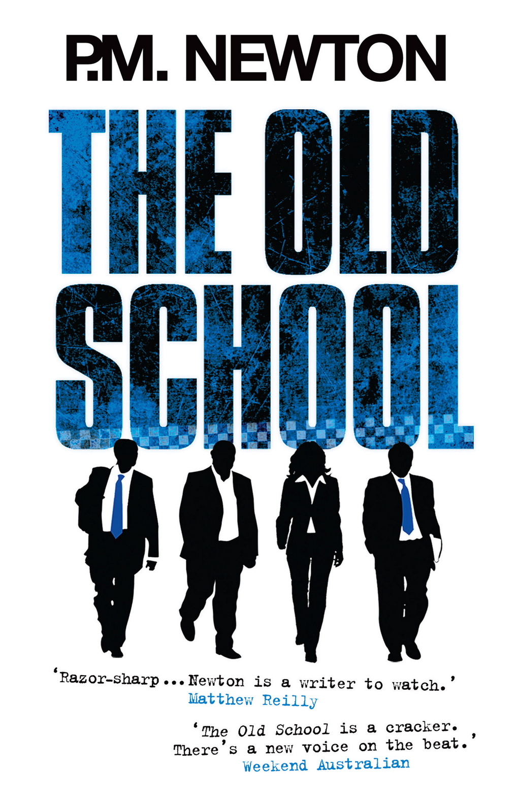 The Old School By: P.M. Newton