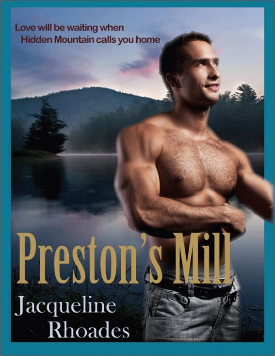 Preston's Mill (A Contemporary Romance)