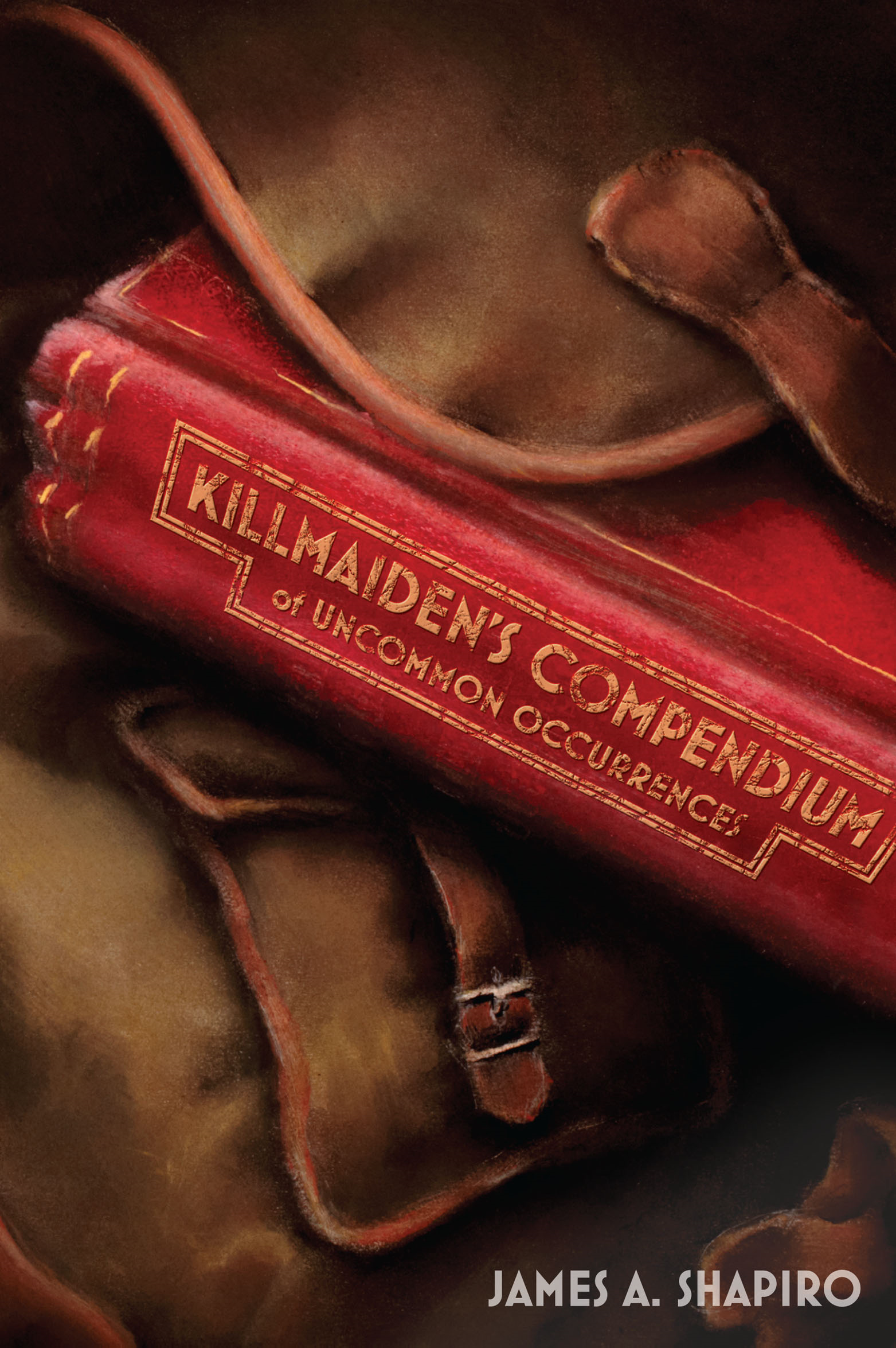 Killmaiden's Compendium of Uncommon Occurrences