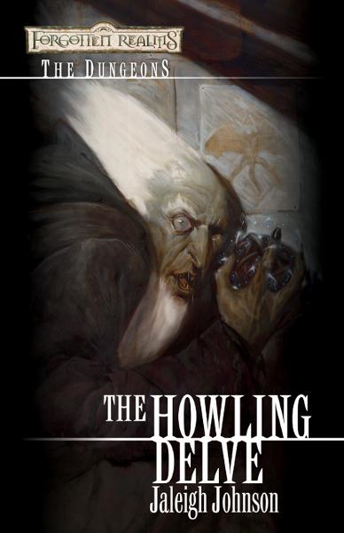 Howling Delve By: Jaleigh Johnson