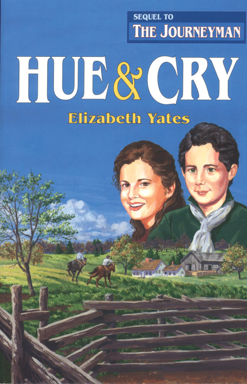 Hue and Cry By: Elizabeth Yates