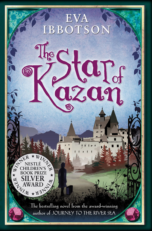 The Star of Kazan By: Eva Ibbotson