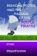 online magazine -  Brendan Foster and the Passage of the Purple Pirates