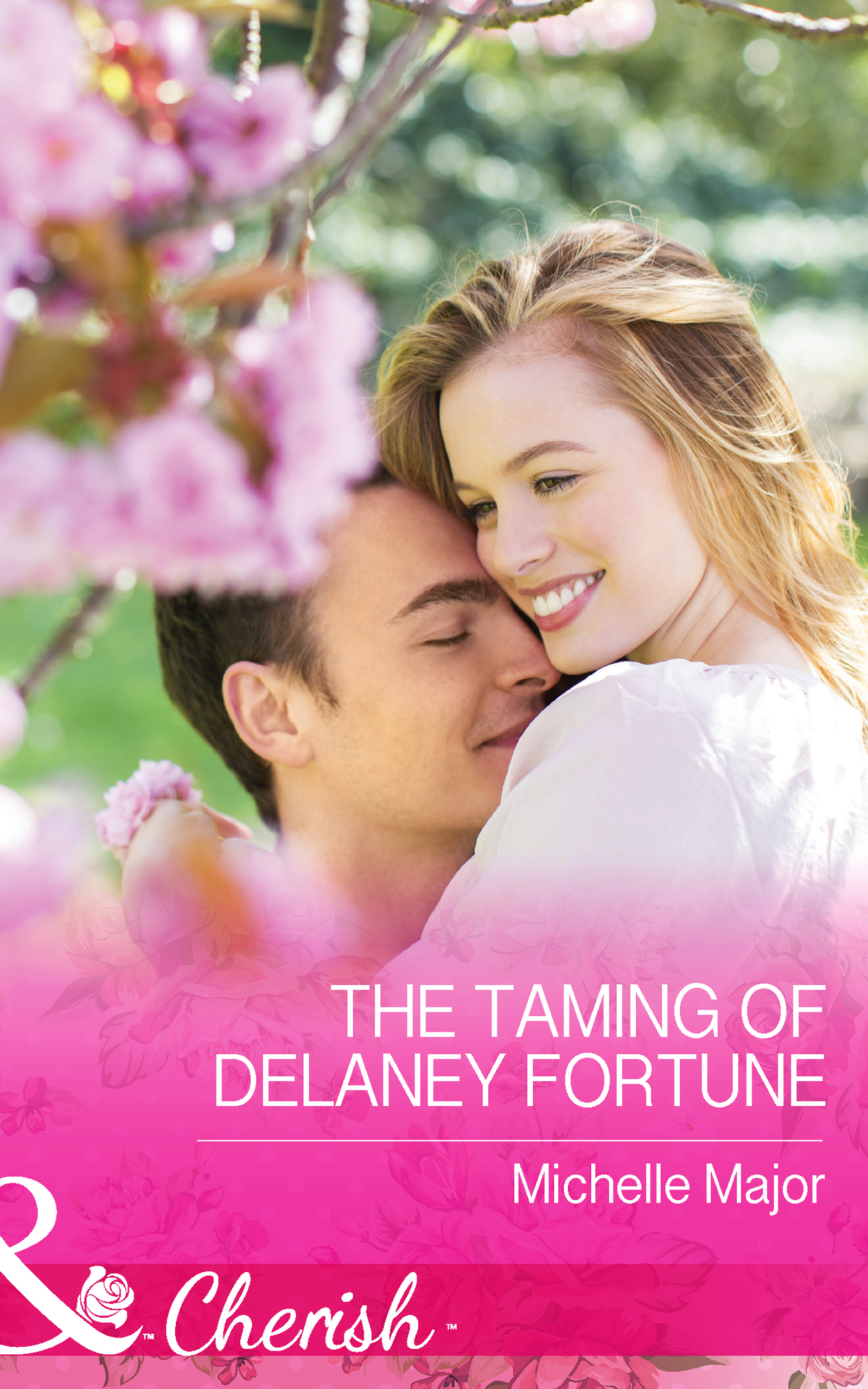 The Taming of Delaney Fortune (Mills & Boon Cherish) (The Fortunes of Texas: Cowboy Country - Book 4)