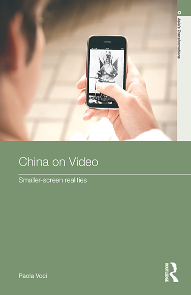 China on Video: Smaller-Screen Realities