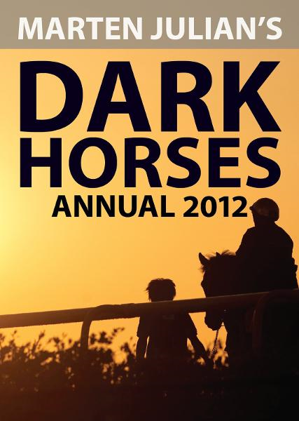 The Dark Horses Annual 2012